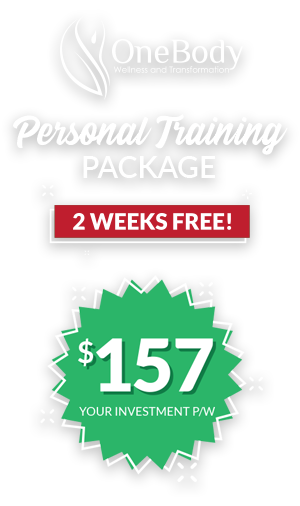 Personal Training Package