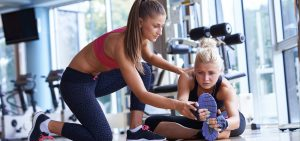 personal training private