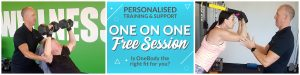 Free one on one free session