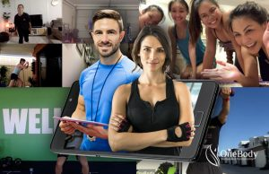 One Body Wellness Online Personal and Group Training